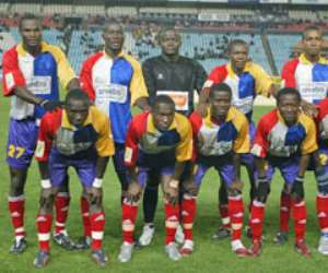 Hearts have been comfirmed as Ghanaian champions for the 2006/07 season